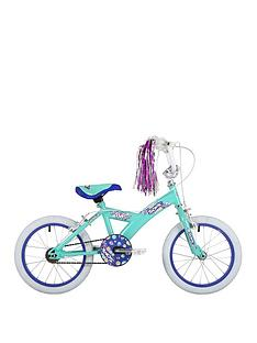 Sonic Pop Girls Bike 16 inch Wheel