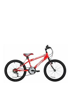 Sonic Dude Boys Bike 20 inch Wheel