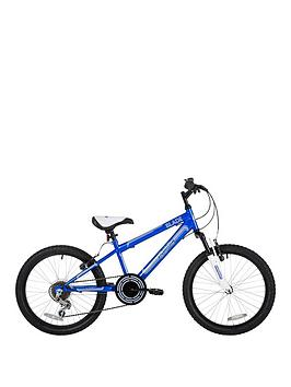 Sonic Blade Boys Bike 20 Inch Wheel