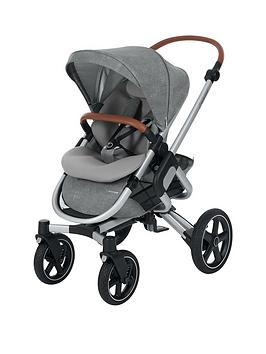 maxi cosi maxi cosi nova 4 wheel pushchair. Black Bedroom Furniture Sets. Home Design Ideas