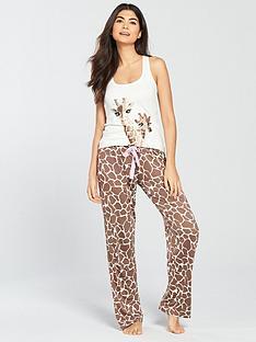 boux-avenue-tiara-giraffe-pyjama-set