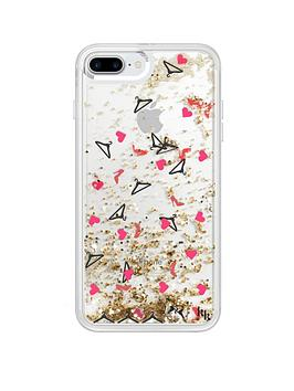 kendall-kylie-liquid-glitter-case-for-iphone-8766s-plus-heels-hangers-hearts-goldsilverred