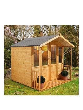 forest-7-x-7ft-great-valuenbspmaplehurst-shiplap-summerhouse