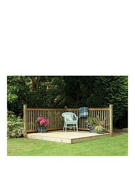 forest-8-x-8ft-garden-patio-deck-kit