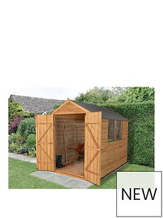 forest-forest-8x6ft-overlap-apex-shed-with-windows-amp-double-door-with-assembly