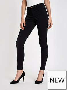 river-island-river-island-molly-long-leg-skinny-jeans--black
