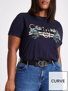 ri-plus-ri-plus-comme-ci-comme-ca-boyfriend-t-shirt--navy
