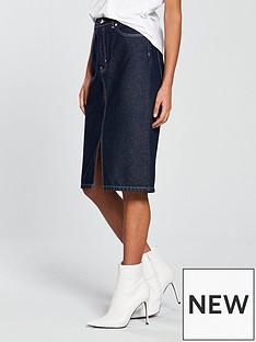 v-by-very-contrast-stitch-denim-skirt-indigo