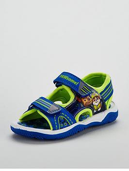 paw-patrol-boys-trecker-sandal