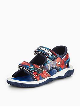 marvel-spiderman-trecker-sandal