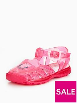 peppa-pig-jelly-sandal