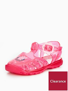 peppa-pig-jelly-sandal