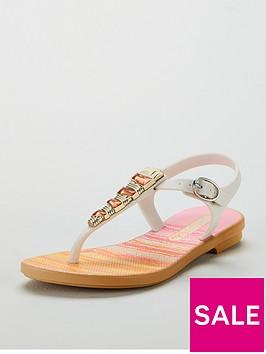 mel-grendha-kids-jewel-sandal