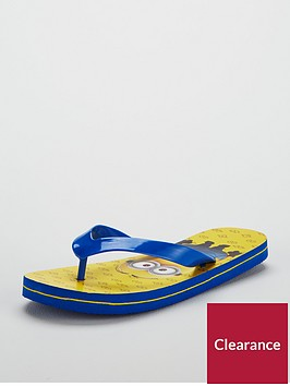character-minions-flip-flop