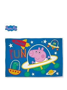 peppa-pig-george-planets-panel-fleece