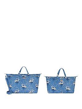 cath-kidston-foldaway-weekend-bag