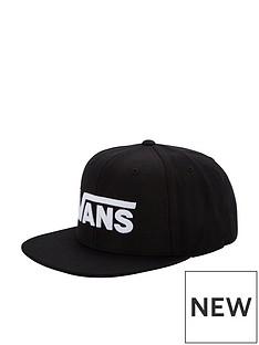 vans-drop-v-ii-snapback-cap