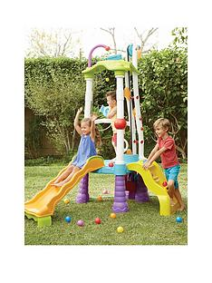 little-tikes-fun-zone-tumblin-tower-climbernbsp