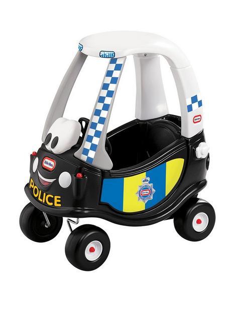 little-tikes-patrol-police-car