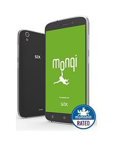 stk-monqi-smartphonenbsp-nbspblack