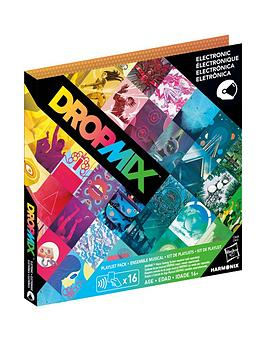 dmx-dropmix-edm-playlist-pack