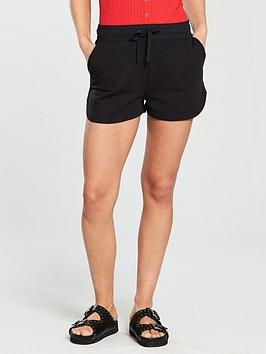 v-by-very-sweater-shorts-black