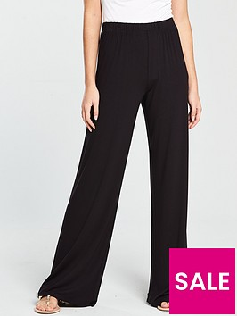 v-by-very-wide-leg-jersey-trouser-black