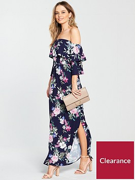 v-by-very-petite-tiered-jersey-maxi-dress-floral-printnbsp