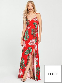 v-by-very-wrap-split-front-maxi-dress-red-floralnbsp