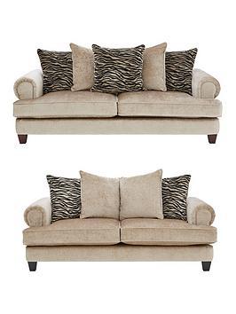 cavendish-safari-3-seater-2-seaternbspfabric-sofa-set-buy-and-save