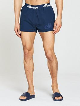 ellesse-pareto-woven-swim-shorts