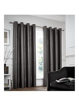 catherine-lansfield-catherine-lansfield-chelsea-lined-dim-out-eyelet-curtains-90x90
