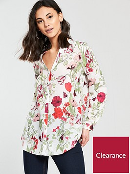 wallis-oriental-spring-garden-shirt