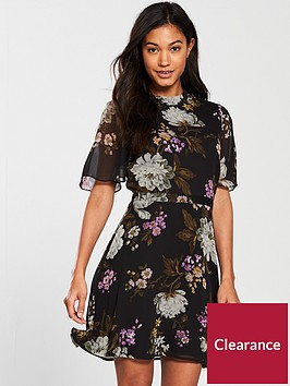warehouse-molly-print-dress-black-floral