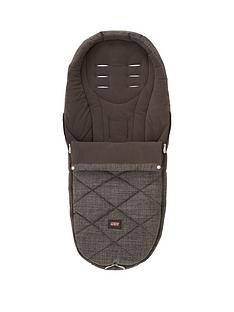 mamas-papas-mamas-amp-papas-cold-weather-footmuff--signature