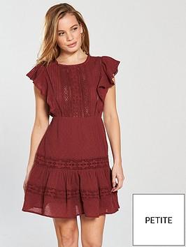 v-by-very-petite-crochet-trim-summer-dress-rustnbsp