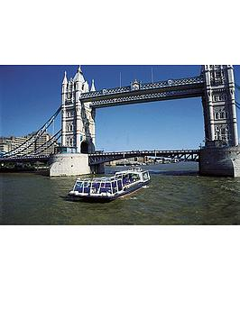 virgin-experience-days-thames-lunch-cruise-for-2