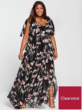 religion-hazard-maxi-dress-printednbsp