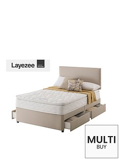 layezee-fenner-bonnel-pocket-spring-divan-bed-with-storage-options-and-half-price-headboard-offer-buy-and-save