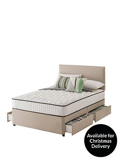 layezee-addison-800-pocket-sprung-divan-bed-with-storage-options-and-half-price-headboard-offer-buy-and-save