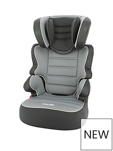 nania-nania-befix-sp-group-2-3-high-back-booster-seat