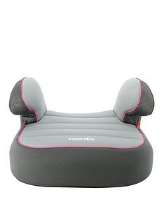 nania-dream-luxe-group-2-3-booster-seat