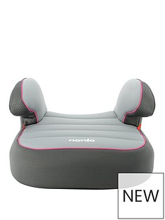 nania-nania-dream-luxe-group-2-3-booster-seat