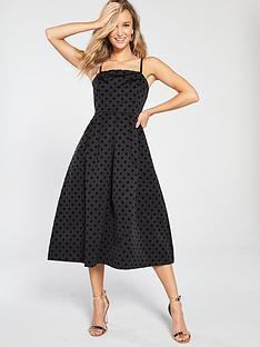 v-by-very-jacquard-prom-dress-black