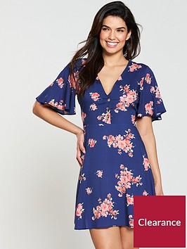 v-by-very-button-through-printed-dress-printnbsp