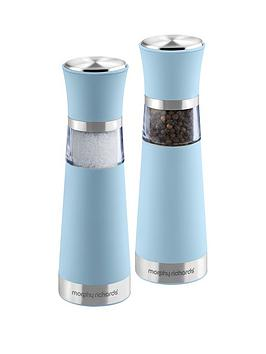 morphy-richards-accents-special-edition-anti-gravity-salt-and-pepper-mill-set
