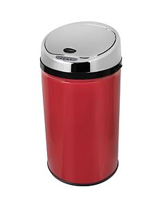 morphy-richards-chroma-30-litre-round-sensor-bin