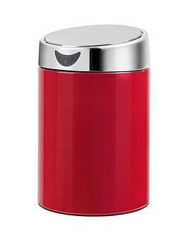 morphy-richards-chroma-2-litre-round-sensor-bin