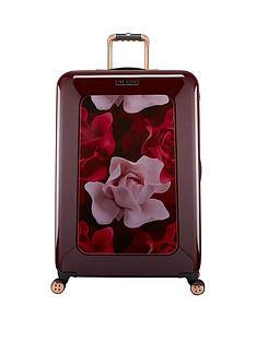 ted-baker-ted-baker-porcelain-rose-4-wheel-large-case