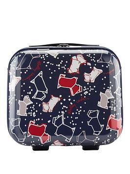 radley-speckle-dog-vanity-case